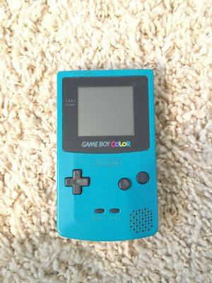 Game boy Color for Sale in Chino Hills, CA