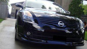 Great Shape. 2007 Nissan Altima SE FWDWheels for Sale in Springfield, MA