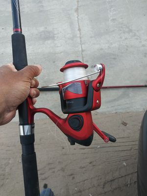 Competition Fishing reel combo for Sale in San Diego, CA