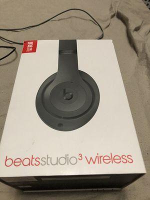 Beats Studio 3 Wireless for Sale in Vanport, PA