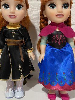 Frozen Dolls Set$25 for Sale in Yakima,  WA