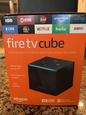 Amazon TV Fire for Sale in Troy, MI