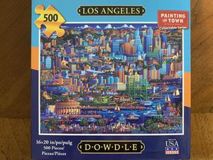 Puzzle (Los Angeles City) for Sale in Anaheim, CA