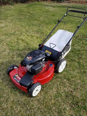 """Toro Recycler 22"""" 3-N-1 Lawn Mower for Sale in Fort Washington, MD"""