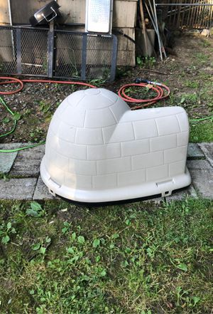 Outdoor dog house for Sale in SeaTac, WA
