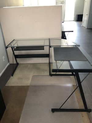 Complete office. Work station for Sale in San Diego, CA
