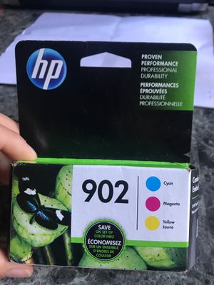 Printer Ink HP for Sale in Chicago, IL