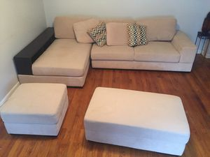 Sofa for Sale in Woodbridge Township, NJ