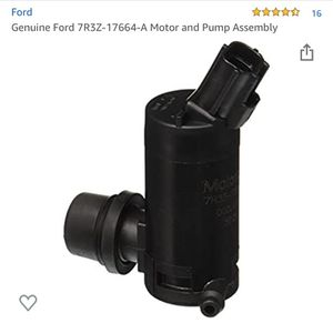 Genuine Ford 7R3Z-17664-A Motor and Pump for Sale in Orlando, FL