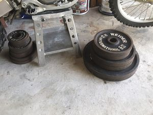 Weights for Sale in Miami, FL