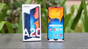 Samsung Galaxy A20 brand new unlocked for Sale in New York, NY
