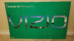 New VIZIO 43 in. Class FHD Smart LED TV for Sale in Santa Ana, CA