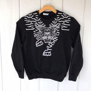 Kenzo Tiger Crewneck Sweatshirt Hip Hop Skate Sweater Chamarra for Sale in Santa Ana, CA