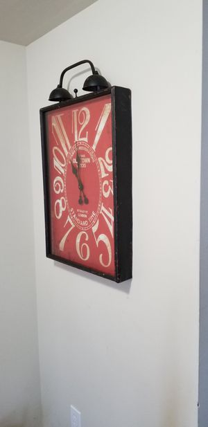Clock for Sale in Catonsville, MD