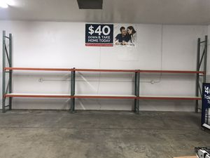 Industrial Shelving for Sale in Fresno, CA