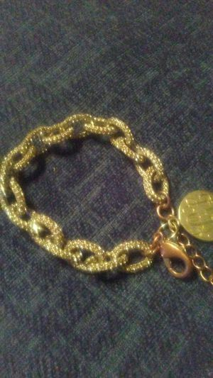 Bracelet with charm for Sale in Henderson, NV