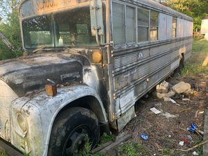 Camper bus for Sale in Cleveland, TN