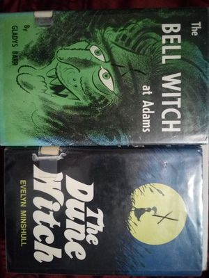 The Dune Witch & The Bell Witch at Adams for Sale in Virginia Beach, VA