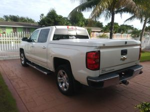 2014 Chevrolet Silverado Ltz for Sale in Miami Gardens, FL