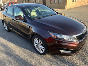 2013 Kia Optima For Sale! for Sale in West Springfield, VA