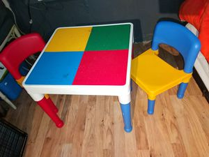 LEGO Table set for Sale in Midvale, UT