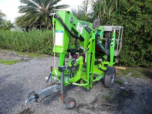 Heady heavy duty 34 feet high gas-powered in excellent condition a 2017 excellent condition give us a call at {contact info removed} thank you for Sale in Fort Lauderdale, FL