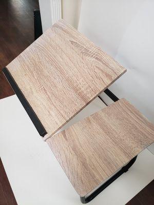 escritorio, ajustable, 4 inclinaciones con tope, con área para escribir, fácil para guardar. for Sale in Perris, CA