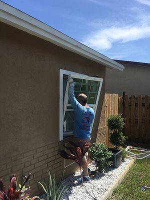 Impact Windows & Doors!! for Sale in North Miami, FL