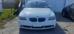 2005 BMW 530 for Sale in Pawtucket, RI