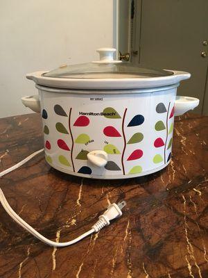 Crock-Pot for Sale in Northville, MI