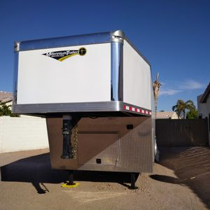 2019 Bravo 40' Enclosed Trailer. 7 1/2' Interior Height for Sale in Mesa, AZ