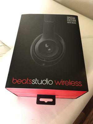 Beats Studio Headphones for Sale in Austin, TX