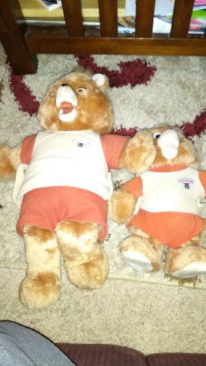 Teddy ruxpin 1985 for Sale in Greensboro, NC