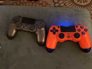 PS4 controllers for Sale in Camden, NJ