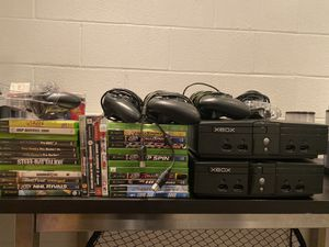 Xbox Systems and Games for Sale in Kirkland, WA