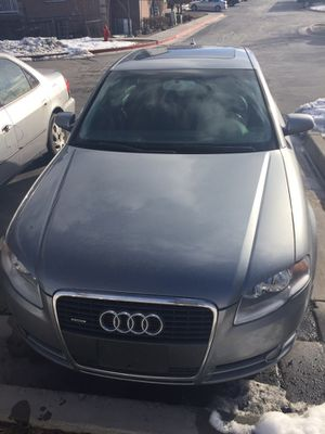 Audi a4 2.0 (clean title) $5,000 for Sale in Salt Lake City, UT