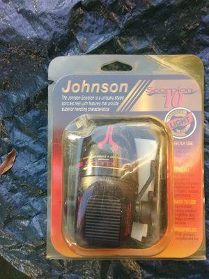 Johnson scorpion reel. New for Sale in Oceanside, CA