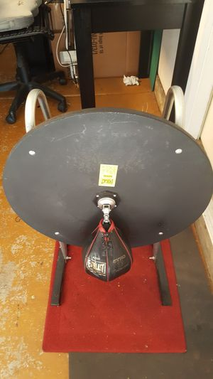 Professional Boxing Speed Bag for Sale in Aurora, IL