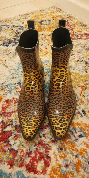 Corky's raining boots for Sale in Coconut Creek, FL