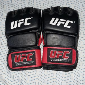 Ufc Official Gloves for Sale in New City, NY