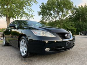 2007 LEXUS ES350 for Sale in Pittsburgh, PA