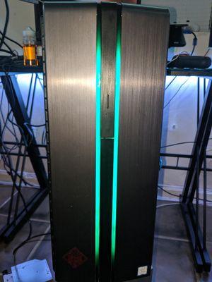 HP OMEN (Model 870-224) Intel i5 7th gen GTX 1060 for Sale in West Palm Beach, FL