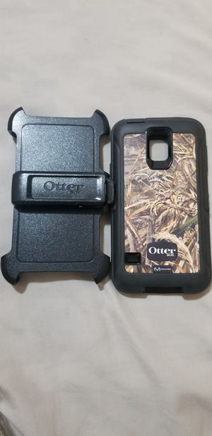 OTTER CELL COVER LIKE NEW for Sale in Chicago, IL