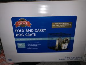 Dog Crate for Sale in Walton Hills, OH