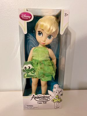 Disney Toddler Dolls for Sale in Lincolnwood, IL