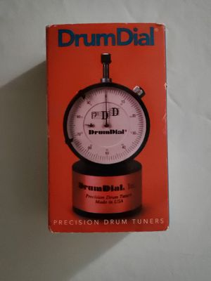 Drum Dial Drum Tuner for Sale in Norfolk, VA