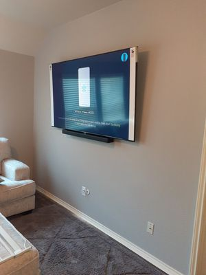 TV wall mount installs. for Sale in Houston, TX
