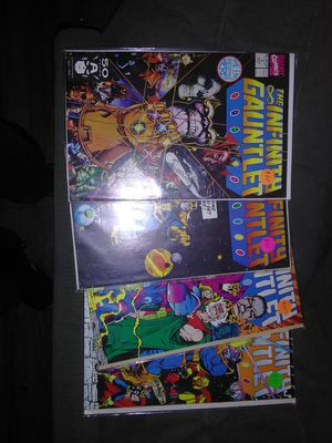 Comics for Sale in Colorado Springs, CO
