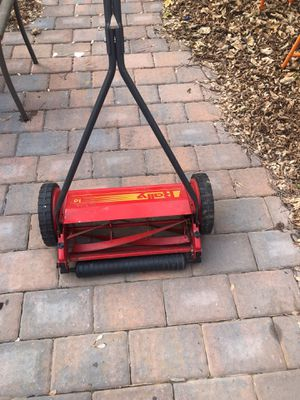 Rally Lawn Mower , mint condition for Sale in Brooklyn, NY