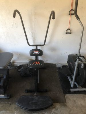Ab Machine for Sale in Mesquite, TX